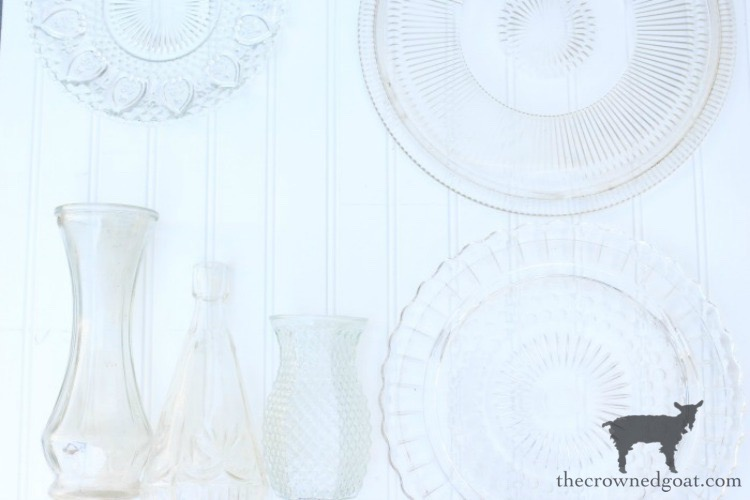 DIY-Faux-Milk-Glass-Cake-Stand-The-Crowned-Goat-4 How to Make a Faux Milk Glass Cake Stand Crafts DIY Fall Holidays
