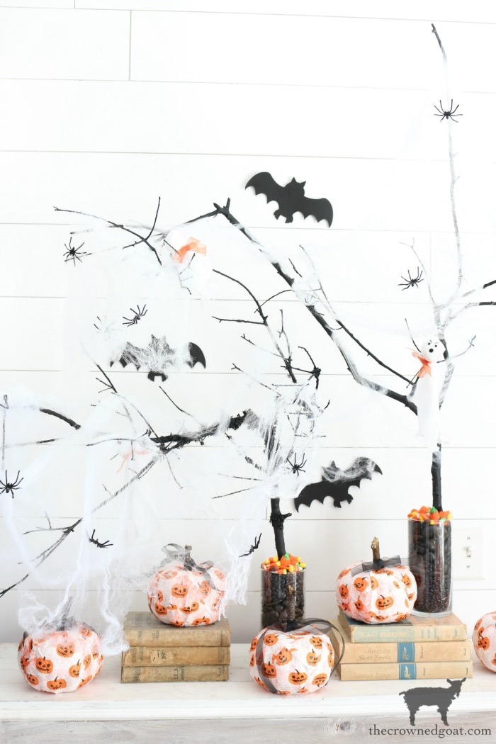 Last-Minute-Halloween-Ideas-The-Crowned-Goat-9 Last Minute Halloween Ideas Fall Halloween Holidays