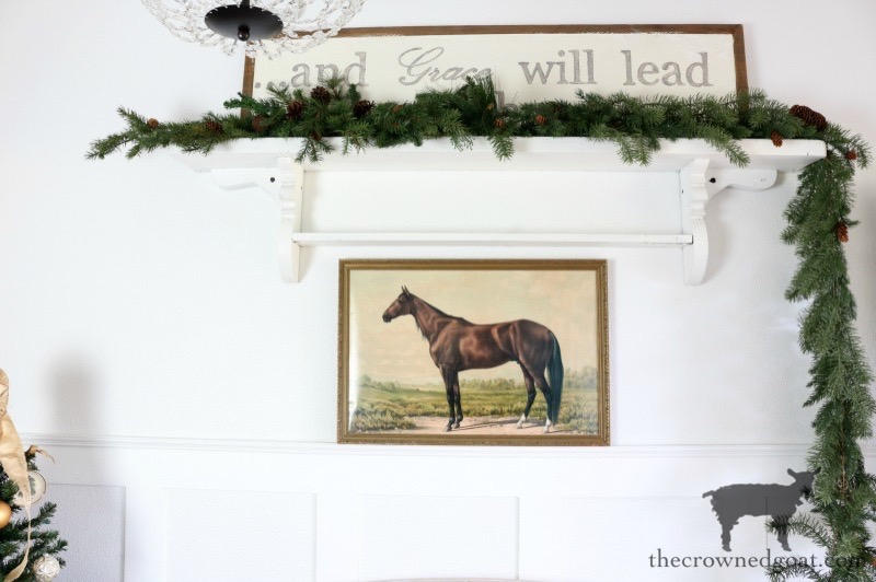 Effortless-Christmas-Entry-Décor-The-Crowned-Goat-7 Effortless Christmas Entry Decor Christmas Holidays