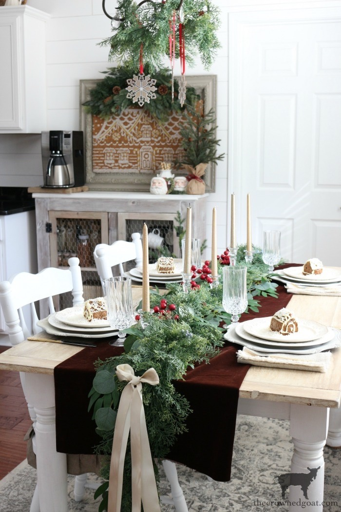 Effortless-Christmas-Home-Tour-Blog-Hop-The-Crowned-Goat-21B Effortless Christmas Home Tour Christmas Holidays