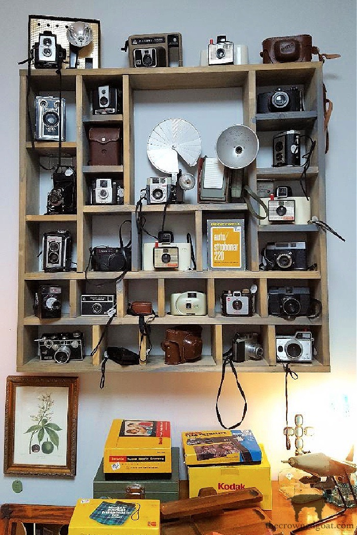 Camera-Collection From the Front Porch From the Front Porch