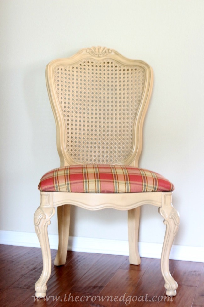 062615-1 A Beginners Guide to Chair Upholstery - The Crowned Goat