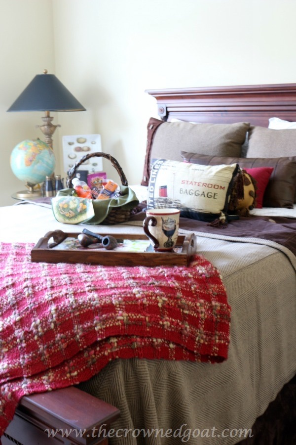 10 Tips to Make Overnight Guests Feel Welcome - The Crowned Goat