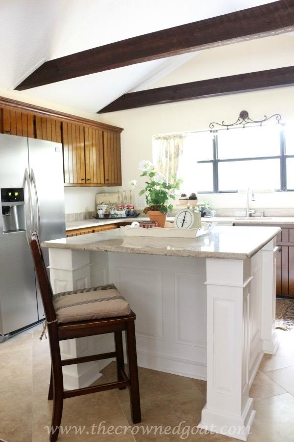 Loblolly Manor Kitchen Update