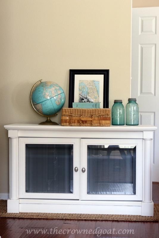 Beginner's Guide to Painting Laminate Furniture