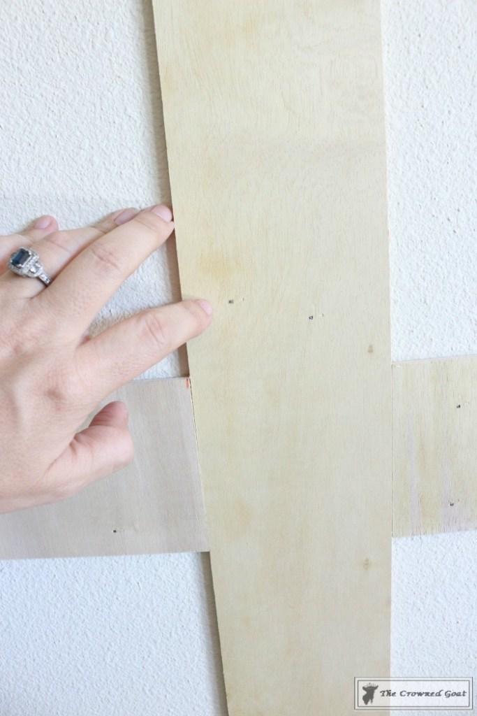 Installing Board and Batten-11