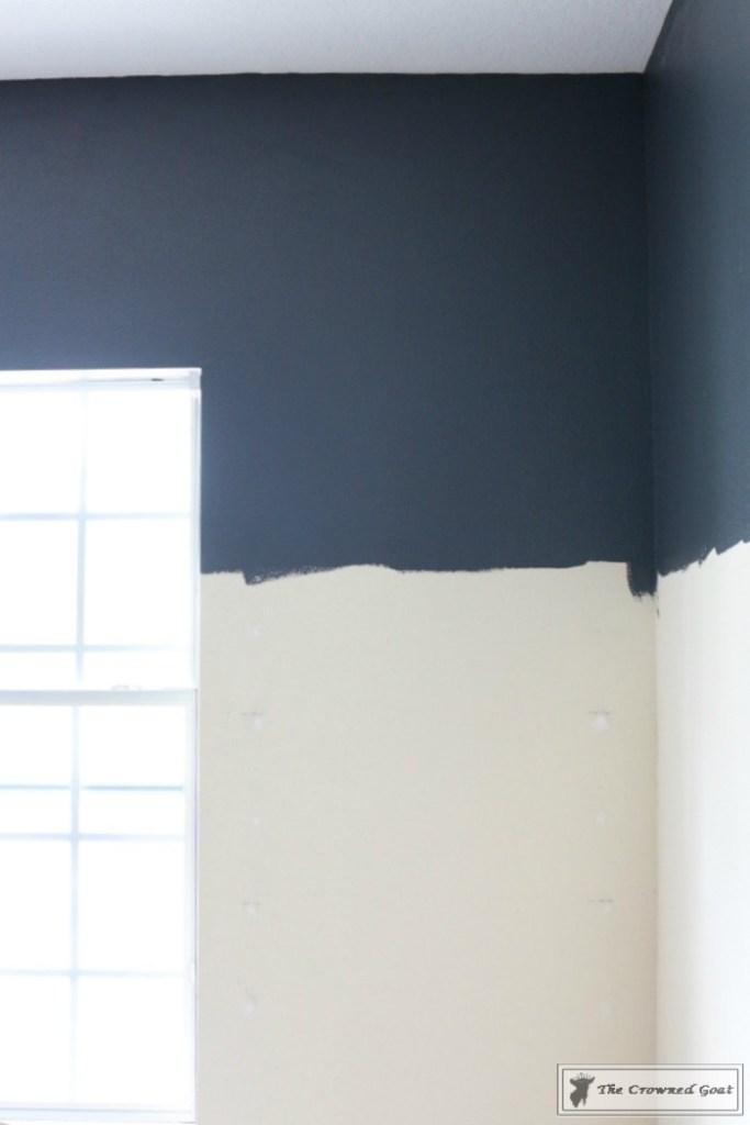Installing Board and Batten-2