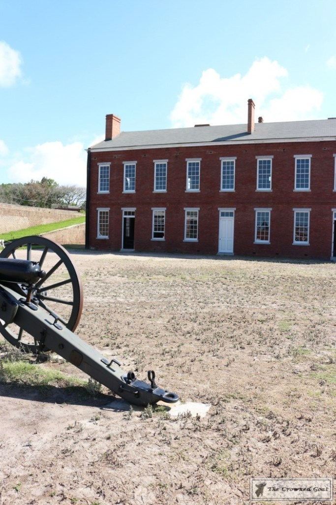 Fort Clinch State Park
