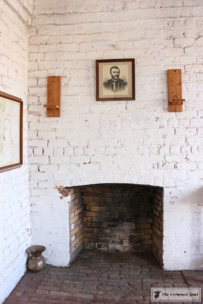Decorating Secrets from Fort Clinch-18