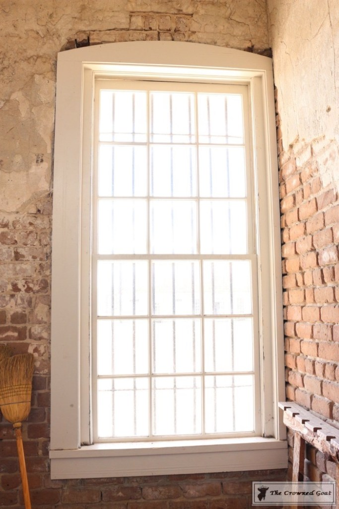 Decorating Secrets from Fort Clinch-7
