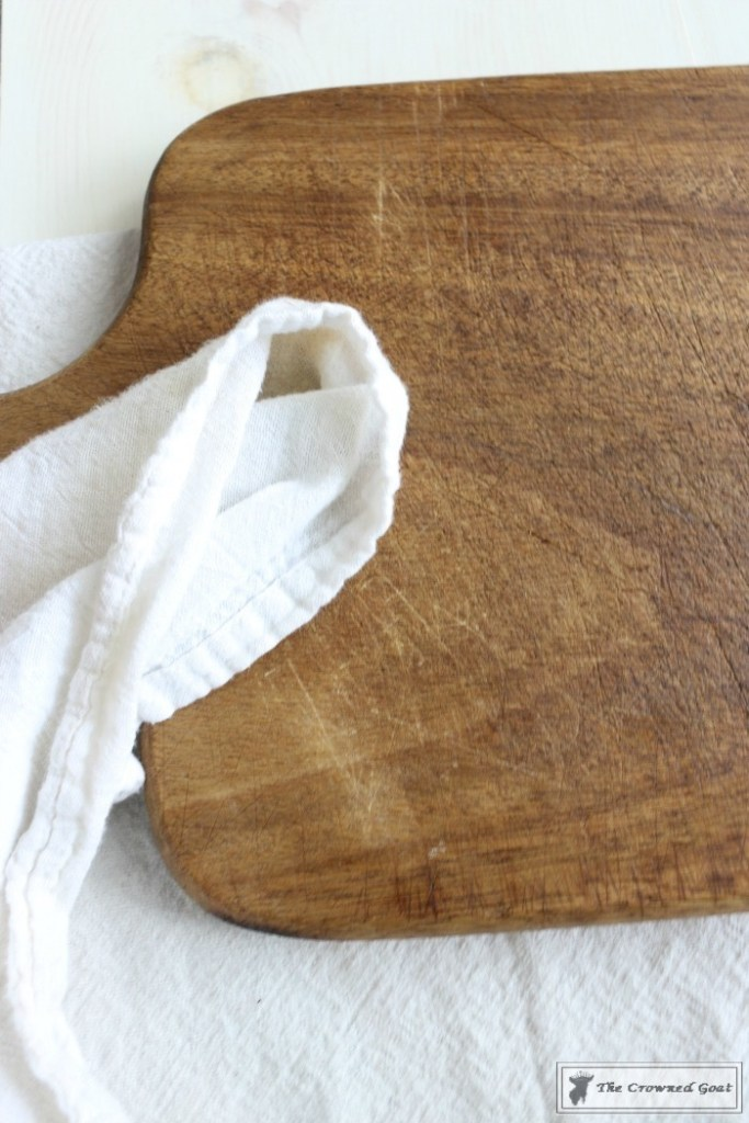 Caring for Wooden Spoons and Cutting Boards-8