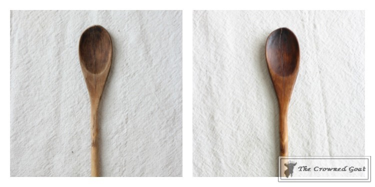Caring for Wooden Spoons and Cutting Boards-9