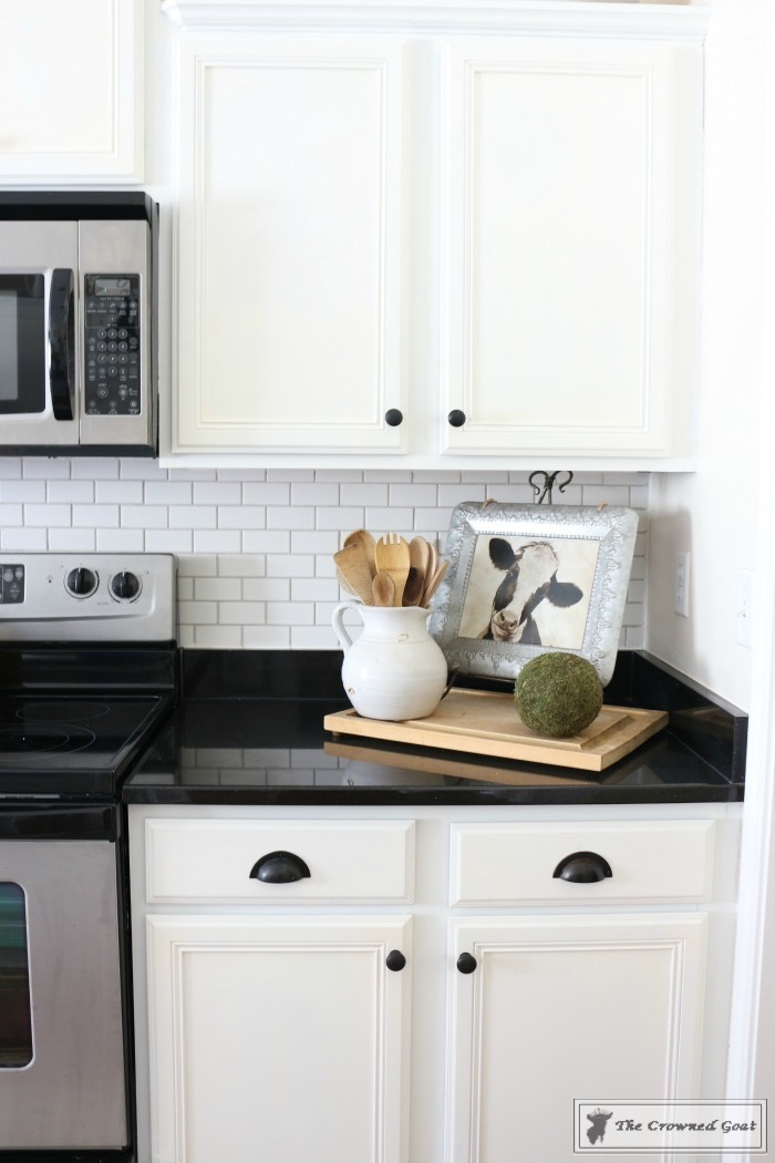 How to Easily Change the Color of Existing Grout