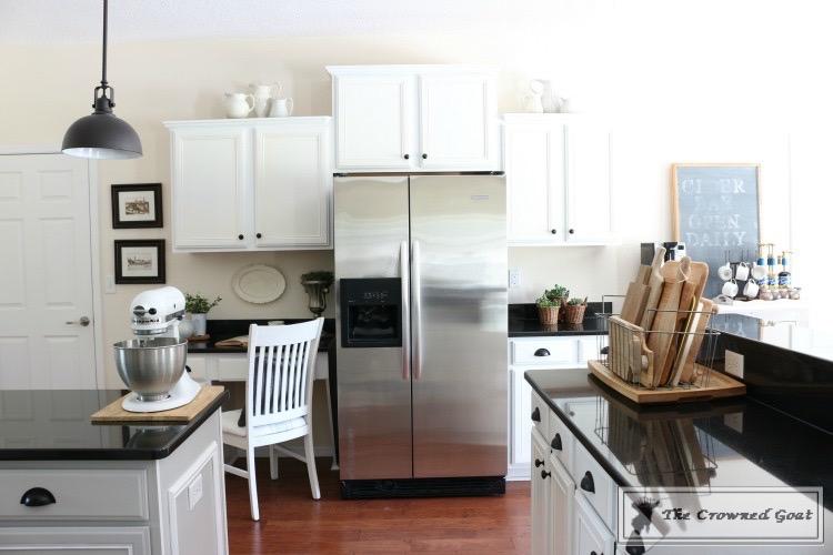 11 Ways to Clean, Organize & Maintain Your Kitchen