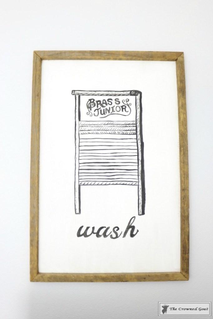 Nine Ways to Keep the Laundry Room Organized-8