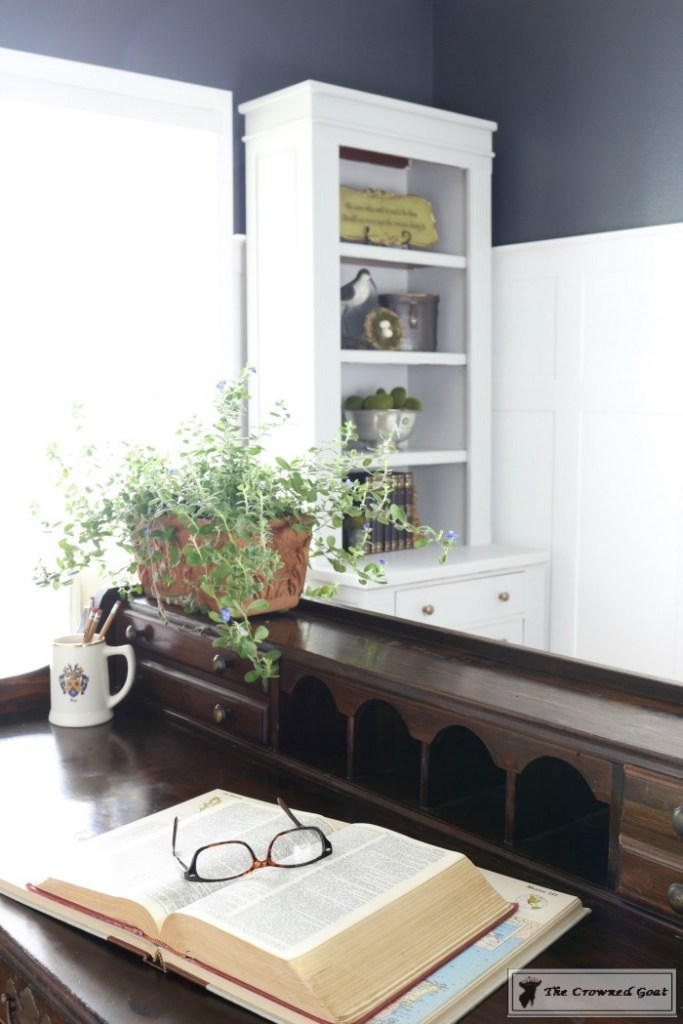 Home Office Makeover Reveal-The Crowned Goat-8
