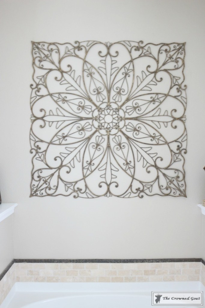 Master Bathroom Makeover-The Crowned Goat-12