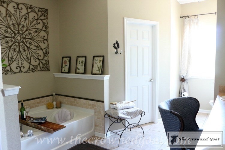 Master Bathroom Makeover-The Crowned Goat-3