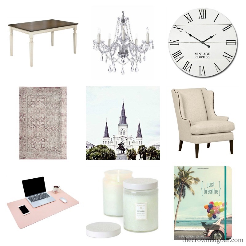 Decorating Ideas for Every Room on Amazon