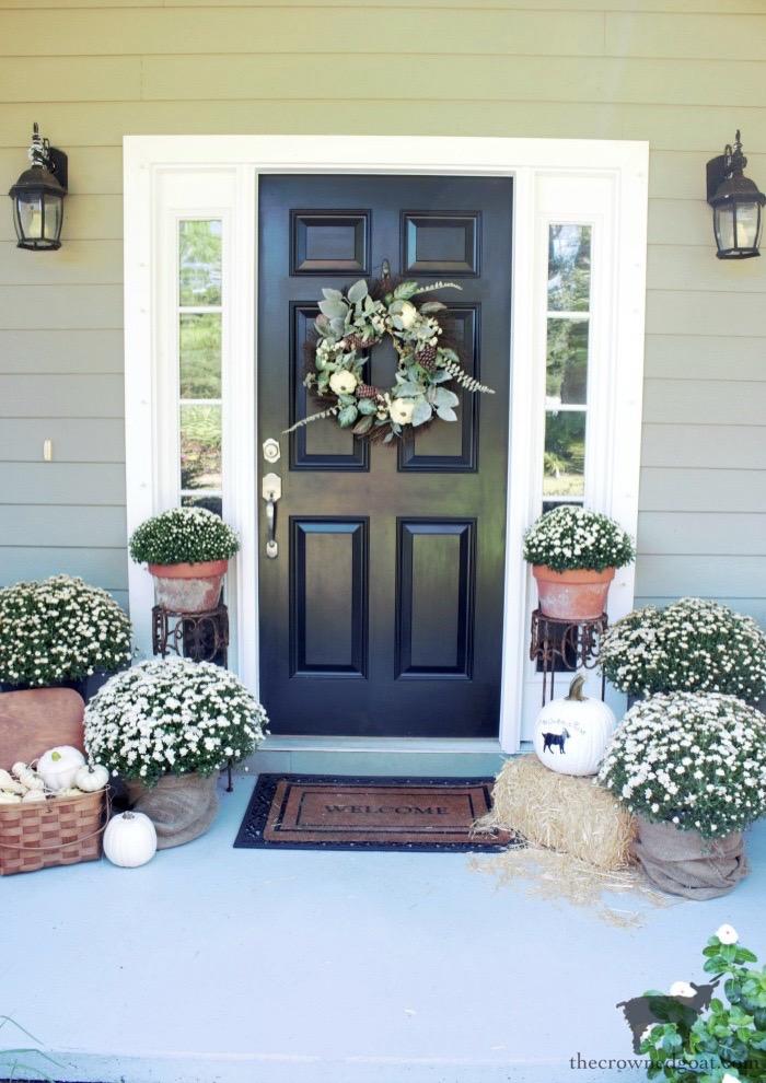 19 Fall Wreath Ideas Under $50