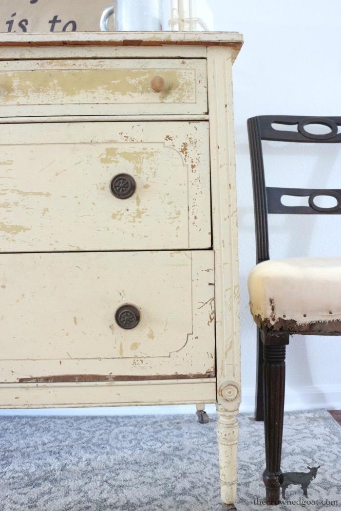 Miss Mustard Seed Milk Paint Dresser In, Milk Paint Furniture