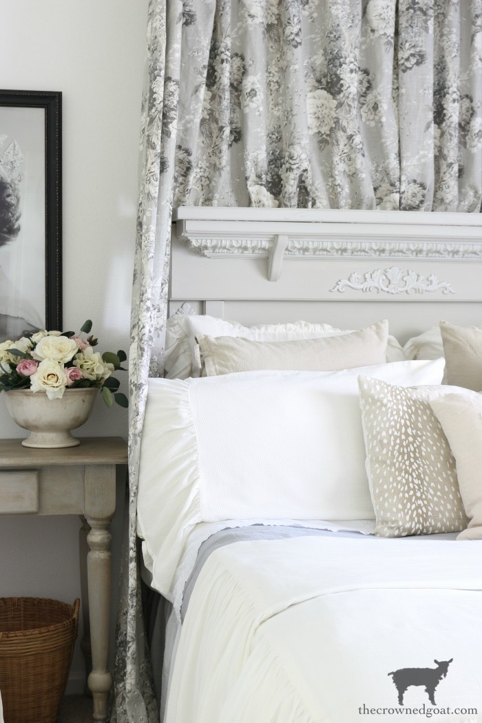 One Room Challenge Bedroom Makeover Reveal