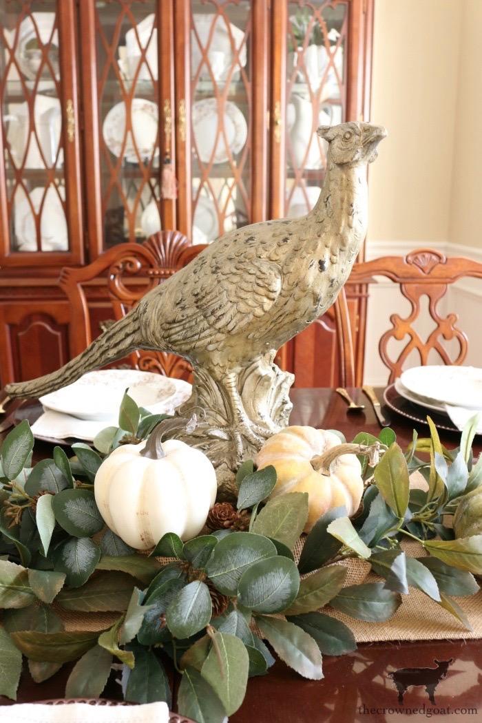 We Gather Together Thanksgiving Blog Hop