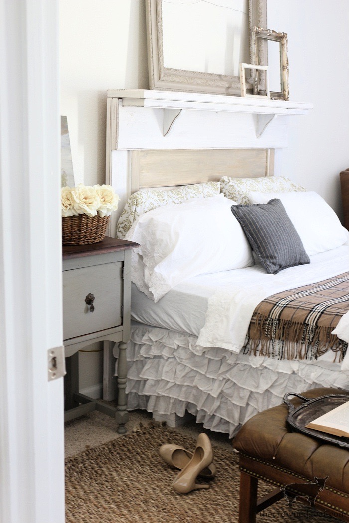 ORC: Guest Bedroom Makeover Plans