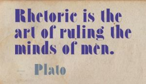 rhetoric-is-the-art-of-ruling-the-minds-of-men-art-quote