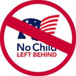 #SunsetNCLB Stop the damage. End the Bush era weapon of educational mass destruction.