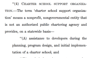 It gets hard to keep these all straight and follow all the dollars! (ESSA, pg. 572)