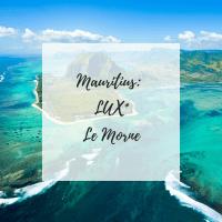 Mauritius: LUX* Le Morne