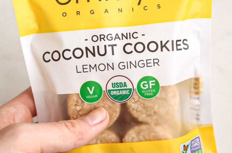 Get to Know Lemon Ginger