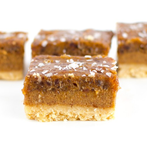 Lauren Dapoz Sea Salt Almond Butter Date Bars (1)
