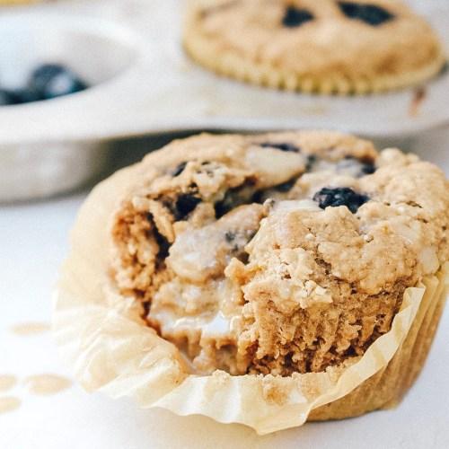 emmy's muffins
