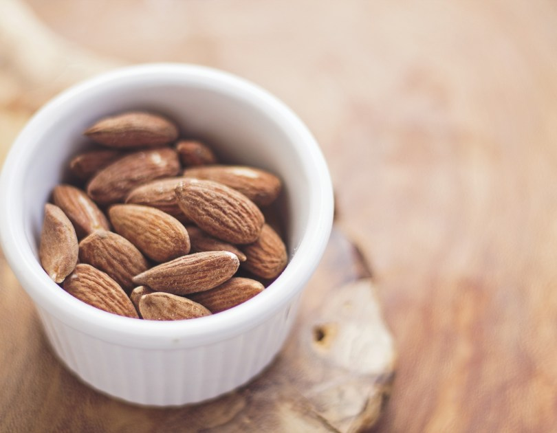 Not Your Average Ingredient: Almond Flour
