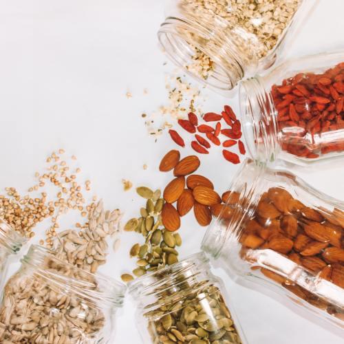 Gluten-Free Pantry Essentials
