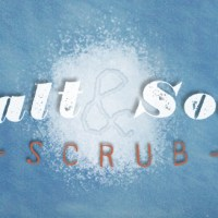 Salt & Soda Scrub