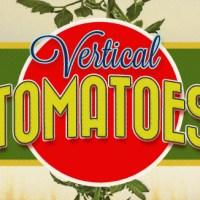 Urban Farming: Vertical Tomatoes
