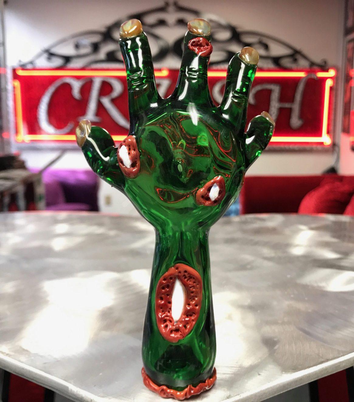hand IG
