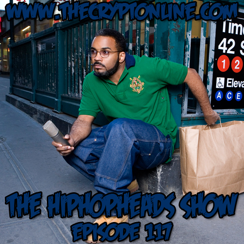 The HipHopHeads Podcast 117
