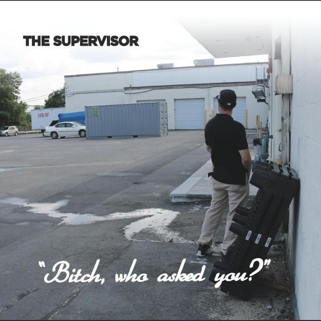 The-Supervisor