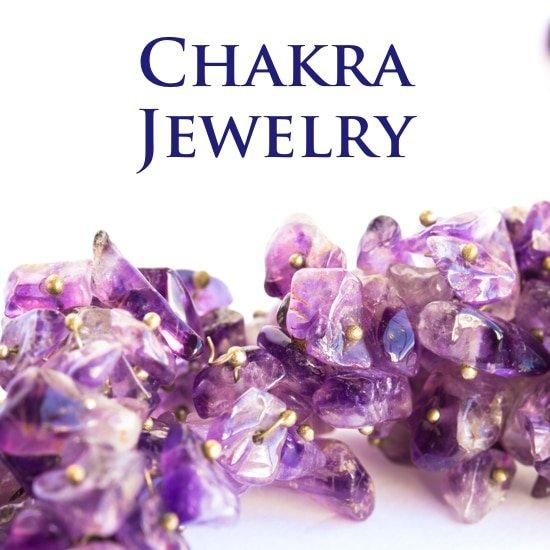 Chakra Jewlery