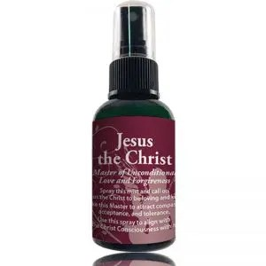 Jesus the Christ Spray