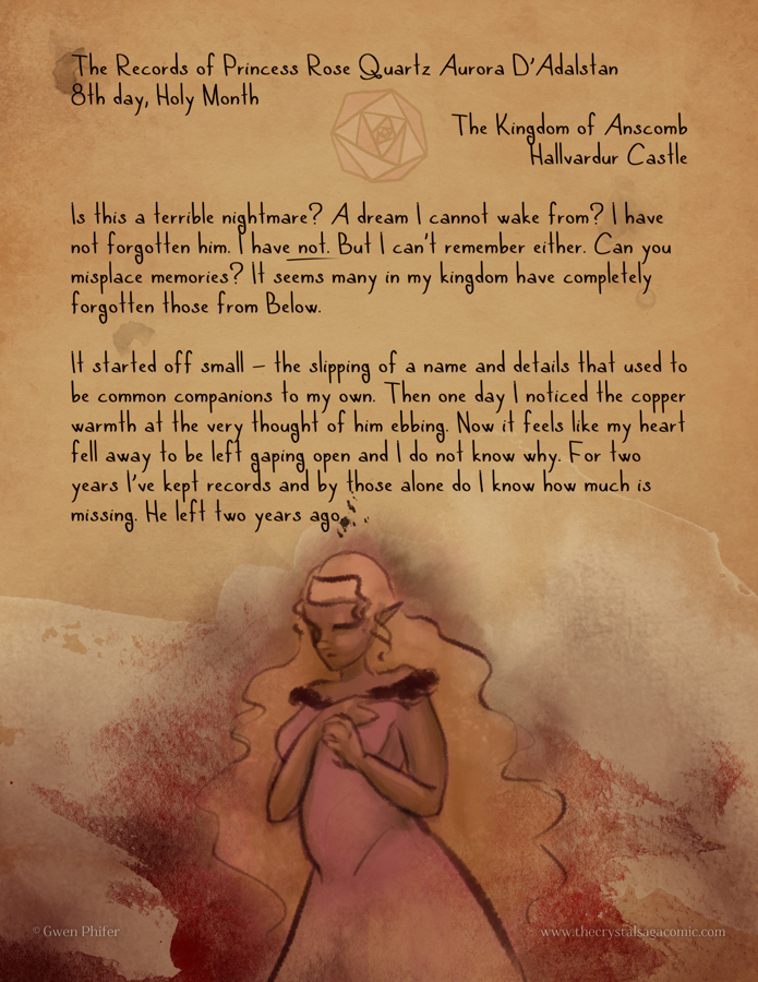 Prologue page 1