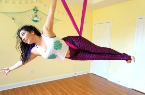 ☆AERIAL Yoga Teacher Training☆