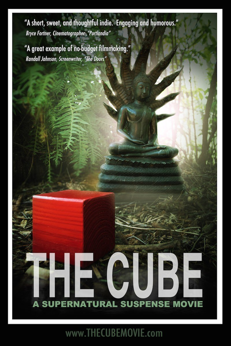 The Cube (Movie)