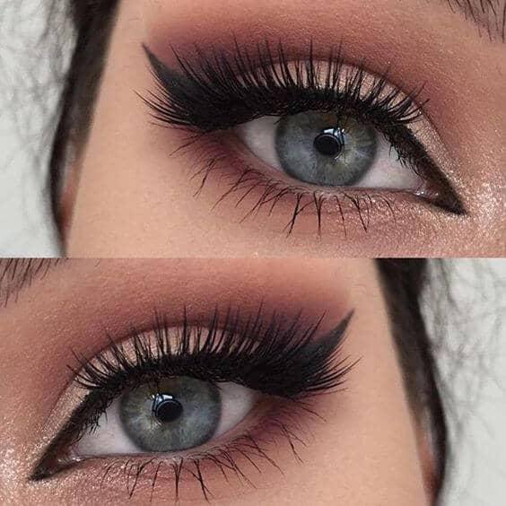 Maquillaje M ♥: Paletas Modernas