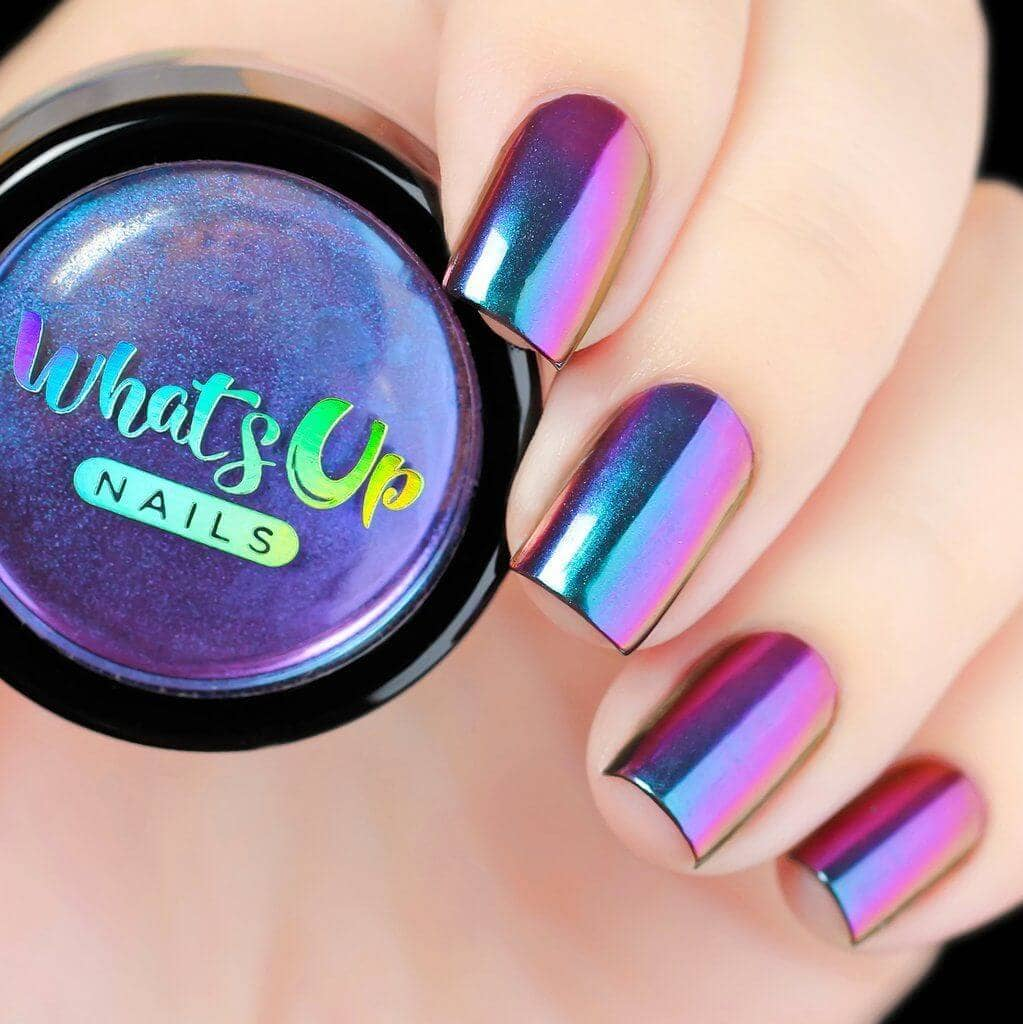50 Dazzling Ways To Create Gel Nail Design Ideas To Delight In 2020