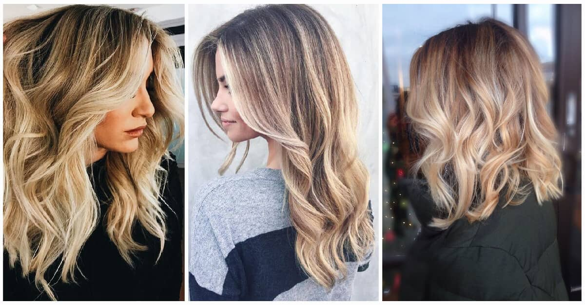 Fun Blonde Hair Color Ideas
